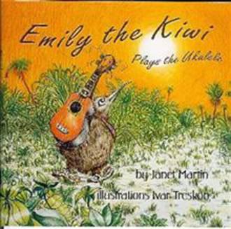 Emily the Kiwi