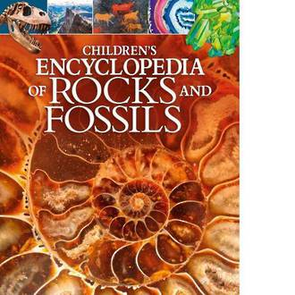Encyclopedia of Rocks and Fossils