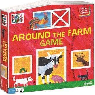 Around the Farm Game