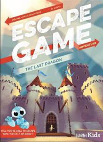 Escape Game: The Last Dragon