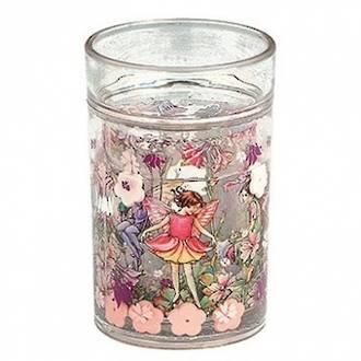 Fairy Glitter Tumbler