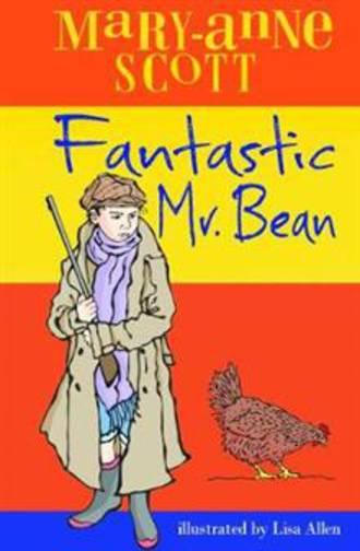 Fantastic Mr Bean