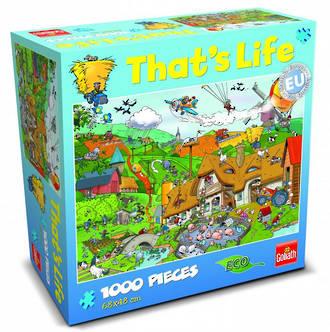 That's Life - Farm