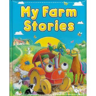 My Farm Stories