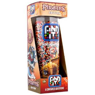 Find It Pirates Edition