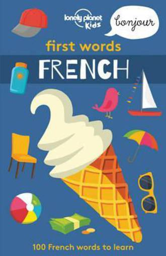 First Words - French
