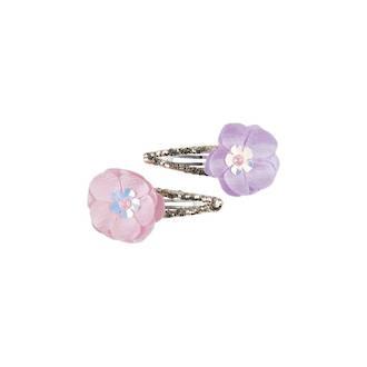Flower Sparkle Hairclip