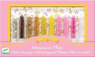 Djeco Bead Kit Flowers Harmony