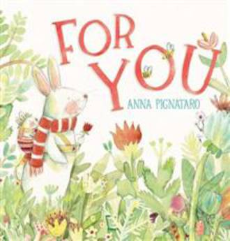 For You (Hardback)