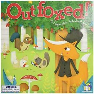 Out Foxed