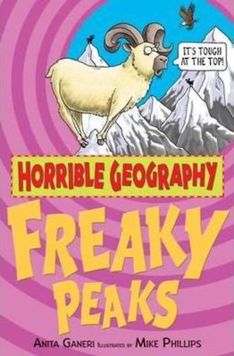Horrible Geography Freaky Peaks
