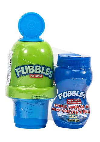 Fubbles Tumbler Minis