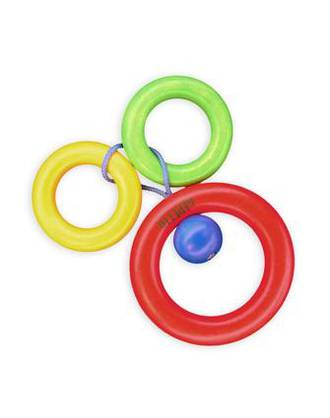 Gepetto Combination Teething Ring
