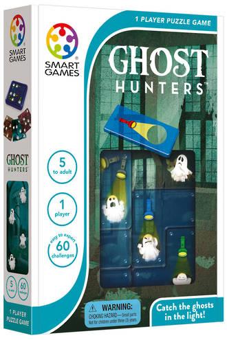 Smart Games Ghost Hunter