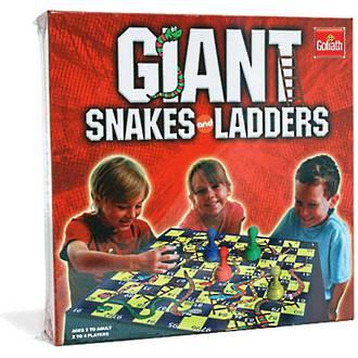 Giant Snake & Ladders