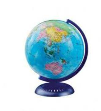 Globe 14 cm World Globe