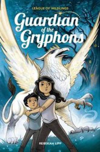 Guardian of the Gryphons