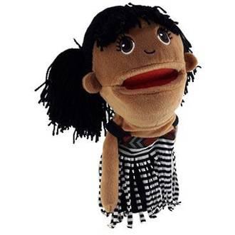 Hand Puppet Maori Girl (30cm)