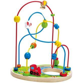 Hape Playground Pizzaz