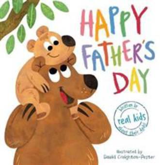 Happy Father's Day (Hardback)