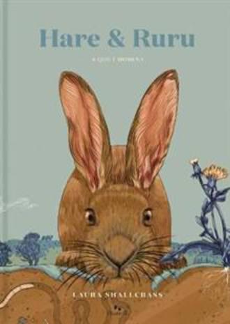 Hare & Ruru: A Quiet Moment (Hardback)