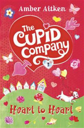 Cupid Company Heart to Heart