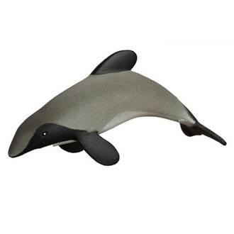 New Zealand Wildlife figures Hector Dolphin