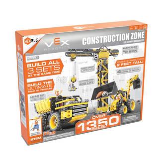 Hexbug VEX Robotics Construction Zone Construction Kit