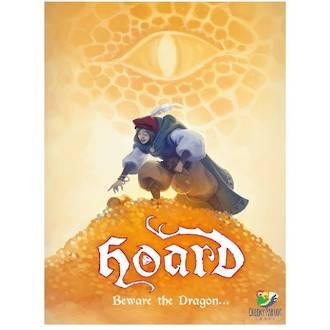 Hoard Beware the Dragon Game