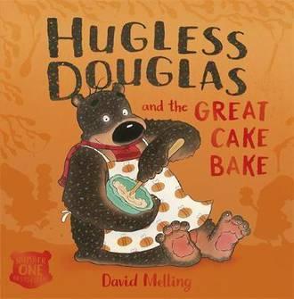 Hugless Douglas and the Great Cake Bake