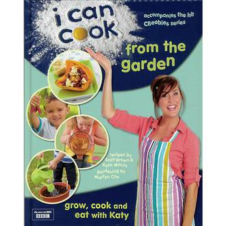 I Can Cook from the Garden