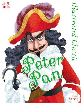 Illustrated Classic Peter Pan