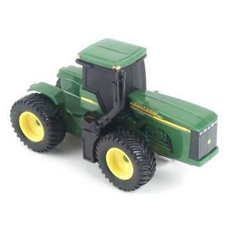 John Deere Tractor Dual Wheels