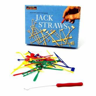 Jack Straws