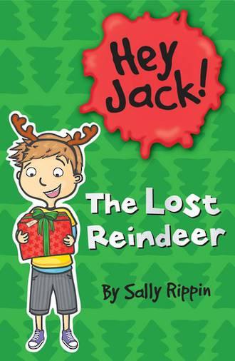 Hey Jack - The Lost Reindeer