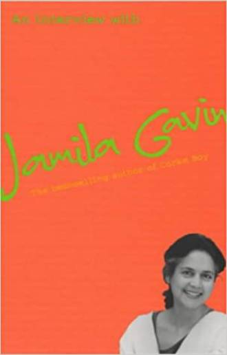 An Interview With Jamila Gavin