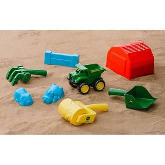 John Deer Sandbox Tools
