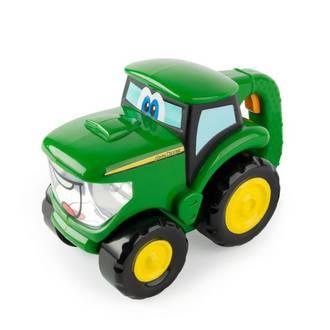 Johnny Tractor Flashlight