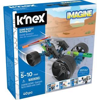 K'nex Dune Buggy Building Set