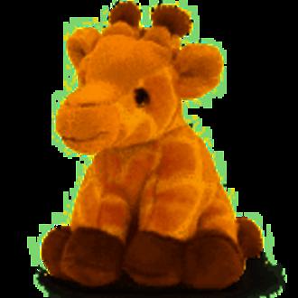Keeleco Giraffe 12cm