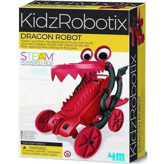 Kidz Robotix Dragon Robot