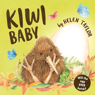 Kiwi Baby