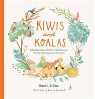 Kiwis and Koalas