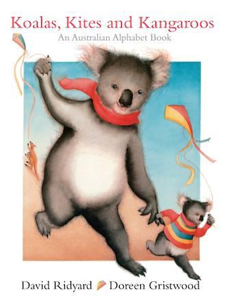Koalas, Kites and Kangaroos