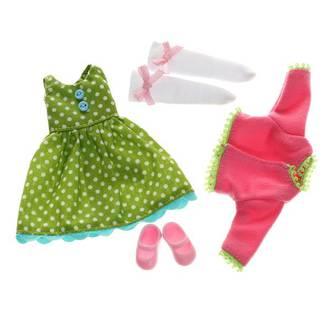 Lottie Doll Accessories - Flower Power