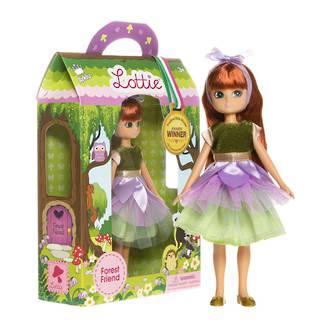 Lottie Doll Forest Friend