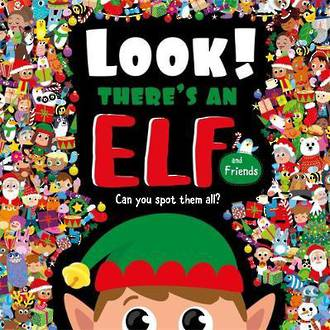 Look! There's an Elf and Friends
