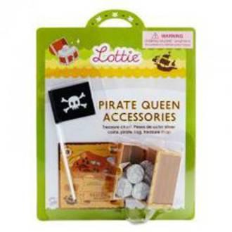 Lottie Doll Accessories - Pirate Queen