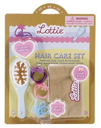Lottie Dolls Hair Care Accessory Set