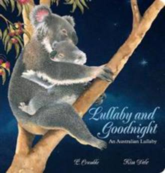 Lullaby and Goodnight (board book)